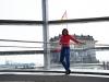 Dorothee Bär Reichstagskuppel Berlin